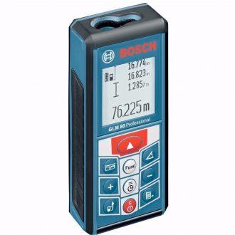 Medidor laser de distancia BOSCH GLM-20