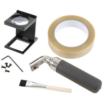 Kit inspeccion adherencia ELCOMETER 107