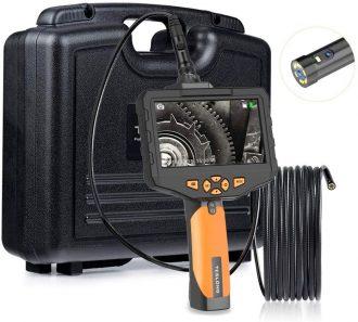 Boroscopio industrial TESLONG NTS200