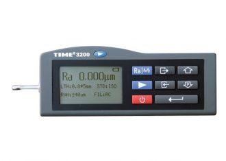 Rugosimetro digital TIME 3200