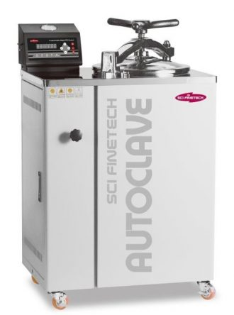 Autoclave esterilizador vertical EANSTERN FTAC-702