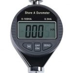 Durometro digital QC SHORE A