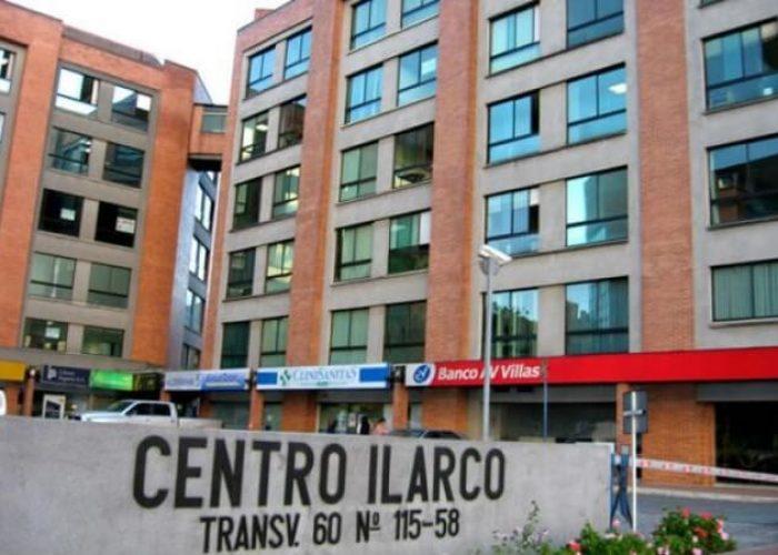 Ilarco-oficina-OpenSkyColombia